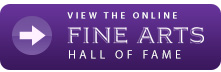 View the Online Fine Arts Hall of Fame