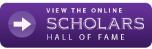 View the Online Scholars Hall of Fame