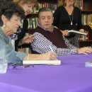 2015 Strohl Family Book Signing