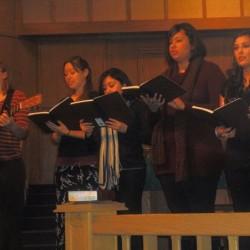 World Witness at Ponca City Methodist