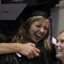 Undergraduate Commencement 2015