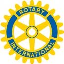 Rotary Camp 2015 Rotary Logo