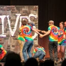 Homecoming 2015 - 9 Lives Alumni Show