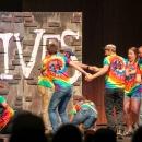 Homecoming 2015 - 9 Lives Alumni Show