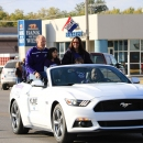 Homecoming 2015 - Parade