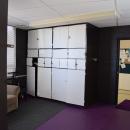 Instrument Room
