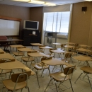 Classroom 203