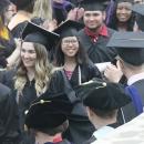 Undergraduate Commencement 2016