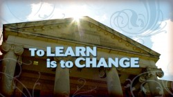2009 SC Wallpaper - To Learn is to Change