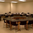 Smith Science Education Classroom