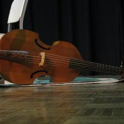 Viola da Gamba Consort