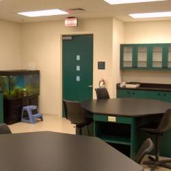 Biology Facilities