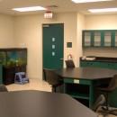 Taylor Biology Laboratory