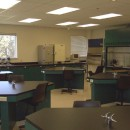 Burgess Biology Laboratory