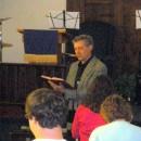 Keynotes at Caney United Methodist Church