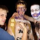 Aaron, Kyle, Chad.