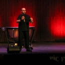 Jeremy Kirk: Faculty Percussion Recital