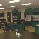 Blair Chemistry Laboratory