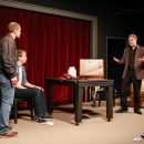 Acts of Consequence: Directing 2 Scenes