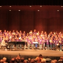 Elementary Honor Choir Day