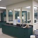 Kiser Chemistry Laboratory