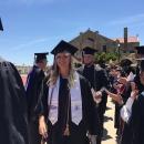 Undergraduate Commencement Ceremony 2017