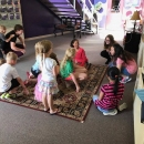 Story & Youth Theatre Camp