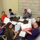 Playwrighting Camp
