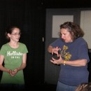 Improvisational Acting