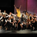 Thoroughly Modern Millie Cast