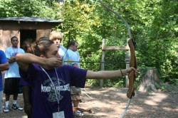 Rock Springs - Archery Photo