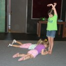 Story Theatre Camp