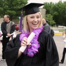 2010 Commencement Photo