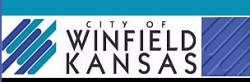 City of Winfield Logo