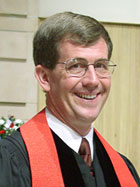 Bishop Scott Jones