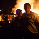 Homecoming 2018 - Bonfire