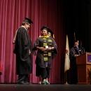Graduate Hooding 2019