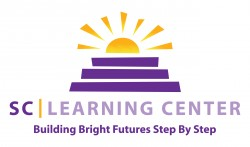 SC Learning Center Logo