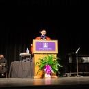 Professional Studies Commencement Ceremony 2021