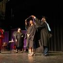 Graduate Hooding & Commencement 2021