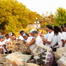 BuilderFest 2021: Moundbuilding Ceremony