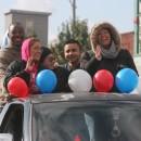 Homecoming 2009 - Homecoming Parade