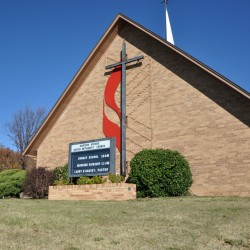 Keynotes at  Madison Ave Methodist Church