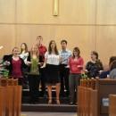 Keynotes Singing