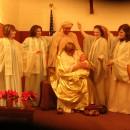 December 7th - Tisdale UMC
