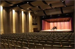 Richardson Performing Arts Center