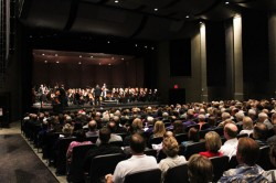 Richardson Performing Arts Center 2