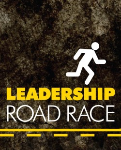 Leadership Road Race Logo