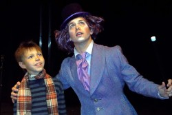 Willy Wonka photo 2
