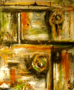Abstract by Lynn Felts